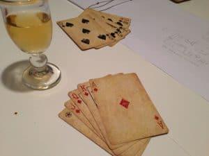 Dust Devils poker hand