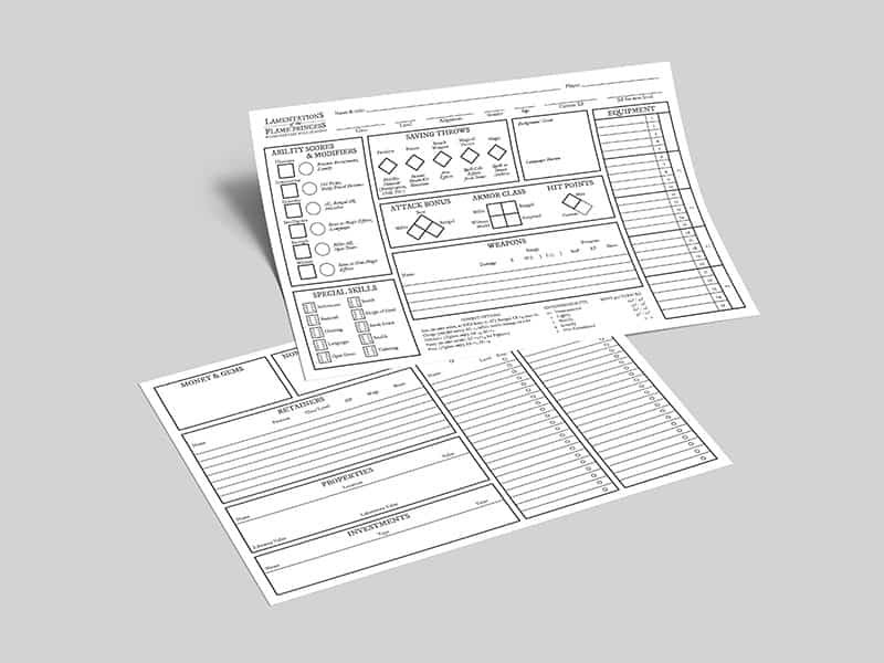 Roleplaying Archives - Roll Sanity